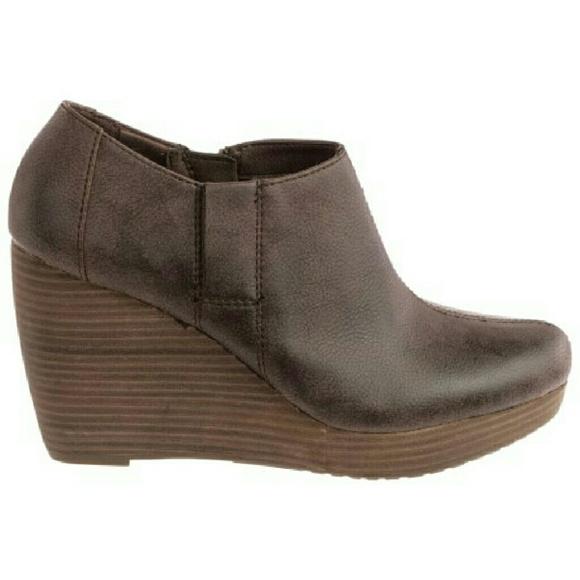 372ee713109 Dr. Scholl s Shoes - Dr. Scholls Harlie Wedge