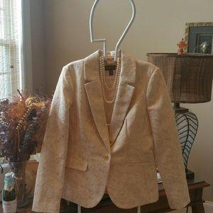 Jackets & Blazers - Dana Buchman Jacket