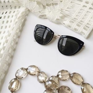 Spitfire Accessories - Spitfire Cat Eye Sunglasses