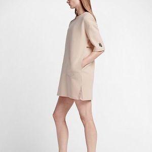 Nike Dresses & Skirts - ⚡️NWT⚡️ NIKE NIKELAB ESSENTIALS TECH FLEECE DRESS