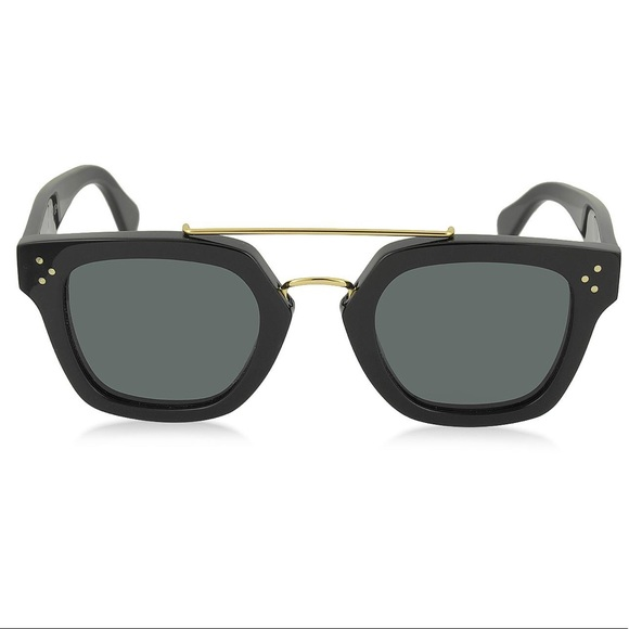 d4ced8d72ca Celine Accessories - Celine 41077 Sunglasses