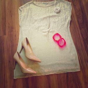 Marina Rinaldi Dresses & Skirts - ✨🎉✨HP NWOT Marina Rinaldi Holiday Tunic/Dress🎉✨