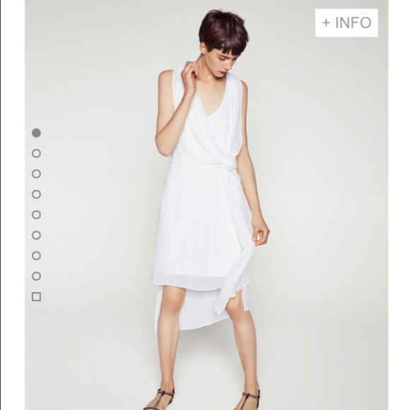 Small White Dresses