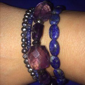 Barse Jewelry - Sterling silver Barse bracelet