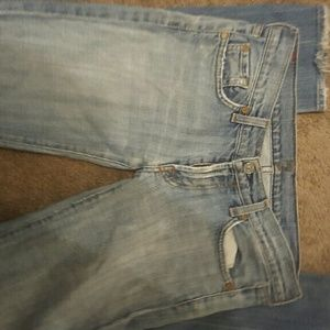 7 For All Mankind Jeans Authentic