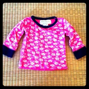 Sweet Peanut Other - Organic Cotton Baby Shirt from Sweet Peanut