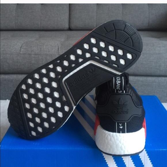 Adidas Tamaño Corredor Nmd 8 OjXLGfvj