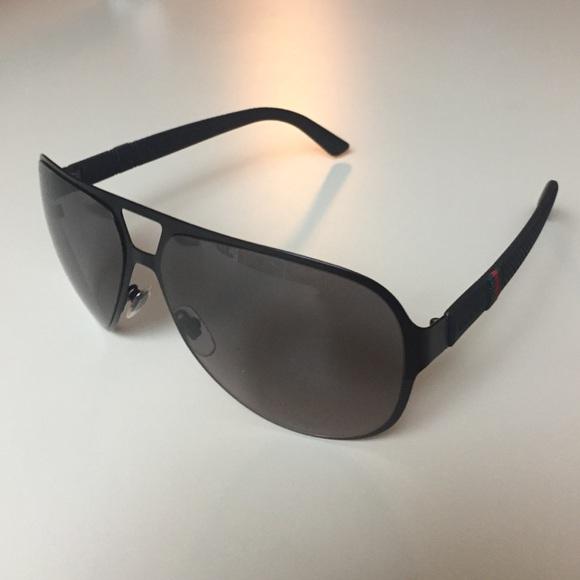 85ea655e35f Gucci Accessories - AUTHENTIC ✨Men Gucci Sunglasses