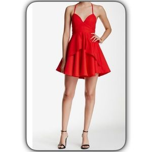 Tea n Cup Dresses & Skirts - Tea & Cup Plugging Dress