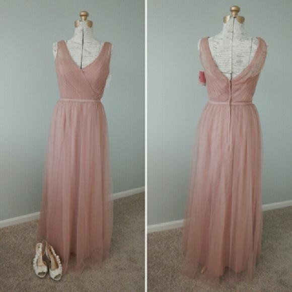 Alexia Bridesmaid Dresses