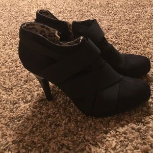 La strada ankle booties for sale
