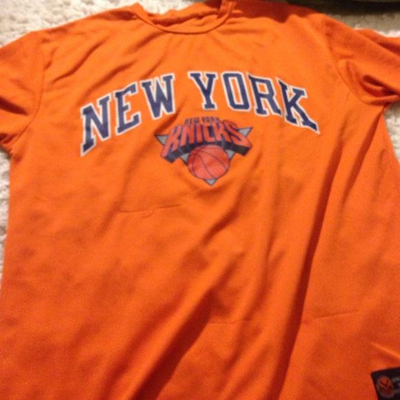 ffc9e2cd5 New York Knicks Jersey. M 57ad279d7fab3aae7802dbba