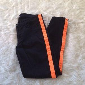 Hudson Jeans Loulou Pants