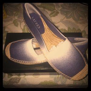 Lauren Ralph Lauren Shoes - Lauren Ralph Lauren Damian Espadrilles