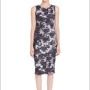 McQ Alexander McQueen Dresses & Skirts - McQ Alexander McQueen Trompe L'Oeil dress
