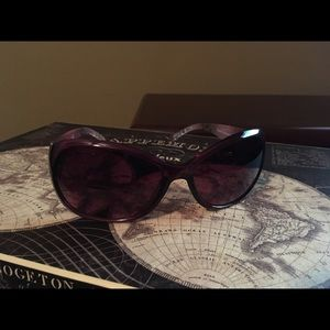 Foster Grant Accessories - Purple Foster Grant Sunglasses