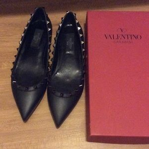 Valentino Shoes - 100% Authentic ❤️ Valentino Rockstud
