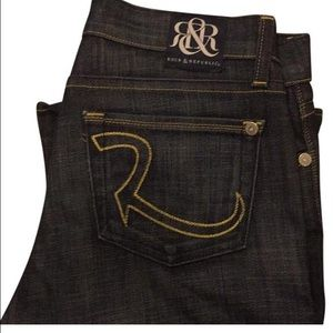 Rock n Republic denim! Super cute! Great fit! 26