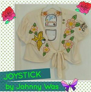 Joystick by Johnny Was