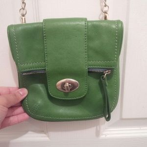 Banana Republic Crossbody bag.