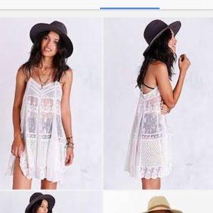 Kimchi Blue Dresses & Skirts - Kimchi Blue Lace Dress, new with tag