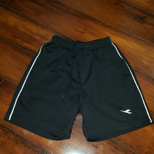 Diadora Other - Youth Diadora soccer shorts, size medium