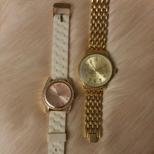 Jewelry - 2 watches