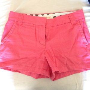 J. Crew Pants - J.Crew City Fit Shorts