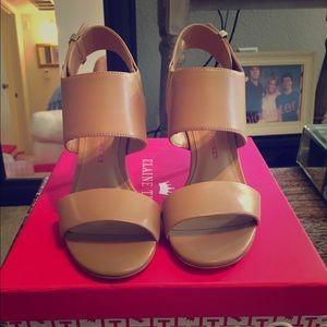 Elaine Turner Shoes - BRAND NEW Elaine Turner Rita Heel