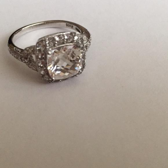 57% off Gordon s Jewelers Jewelry Gordon s Jewelers Ring from Charl