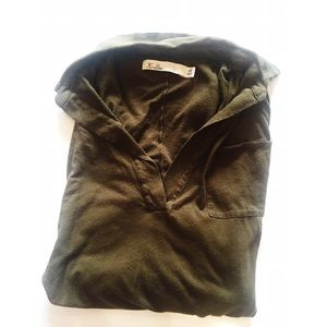 Madewell Casual Shirt with pocket