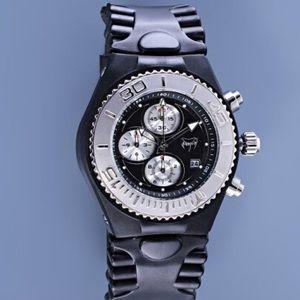 Technomarine Accessories - TechnoMarine Cruise Black Watch