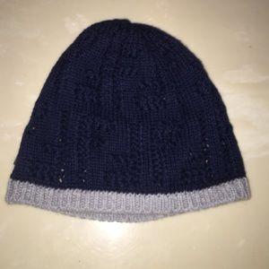 7d28ad0a94bc Fendi Accessories - Auth Fendi infant baby boy skull cap hat beanie