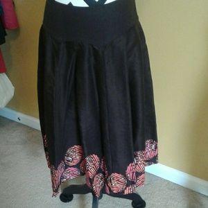 Madison skirt sz 4 excellent condition