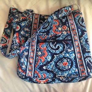 Marrakesh Hipster cross body purse