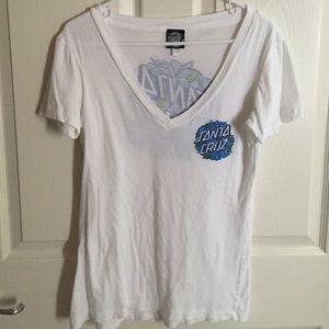 Tops - Santa Cruz Shirt