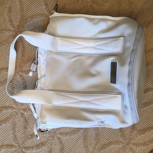 Stella McCartney athletic bag