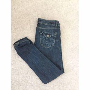 Vigold Denim - Dark Blue Jeans