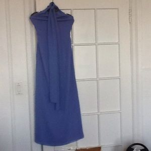 Dresses & Skirts - 2 VERY ADORABLE SIZE 8 / 4 💐💐BLUE EVENING GOWN