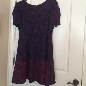 Onyx Nite Evening Dress