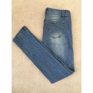 Blue Asphalt Denim - Blue Asphalt Jeans