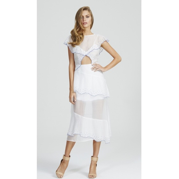 ff05782f6b Alice McCall one in a million dress us size 4