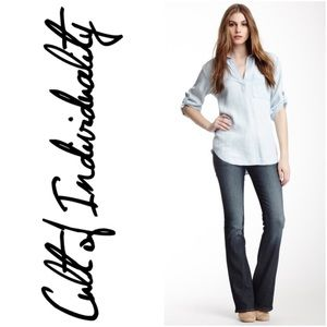 Cult of Individuality Denim - • { Cult of Individuality } • Bohemi NWT! Size: 24