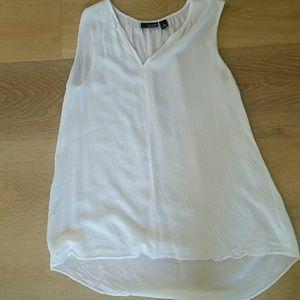 White A.N.A blouse