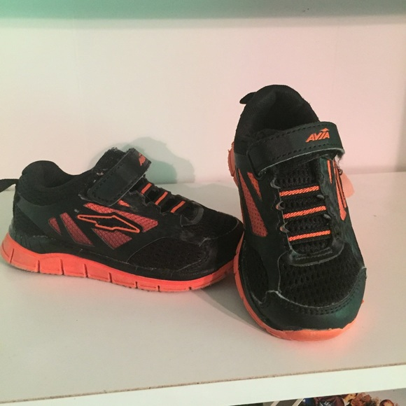 Avia Other - Avia Toddler boy shoes USA 8 13f482d7a671