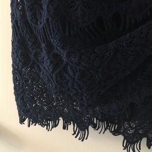 Angel blue Dresses - Angle Blue lace dress