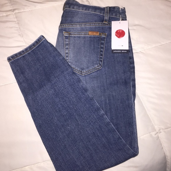 Joe's Jeans Denim - Joe's Japanese Denim