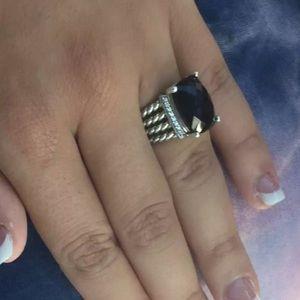 Jewelry - David Yurman Wheaton Ring