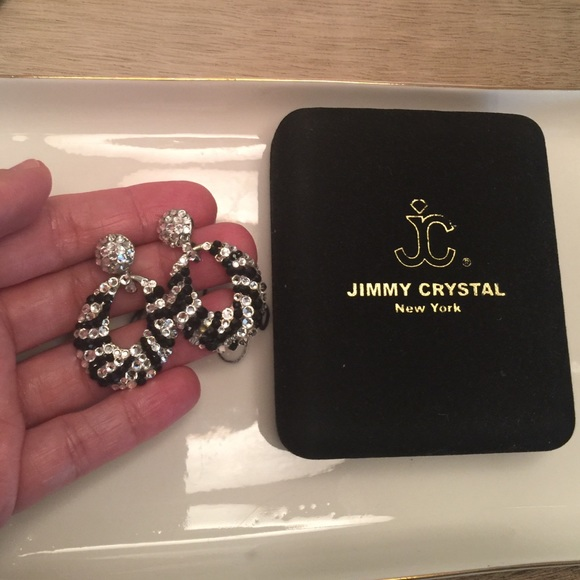 82 off jimmy crystal ny jewelry jimmy crystal swarovski for Jimmy s fine jewelry