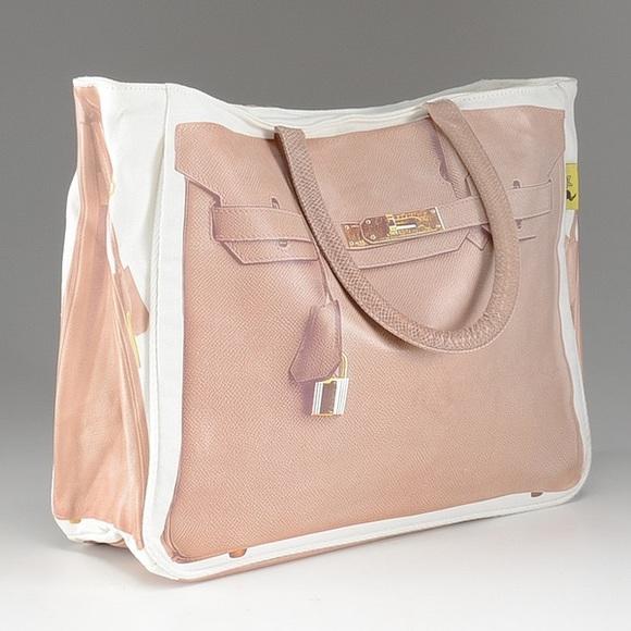 407a83fba8 Banane Taipei Handbags - Banane Taipei Handbag (printed trompe l'oeil style